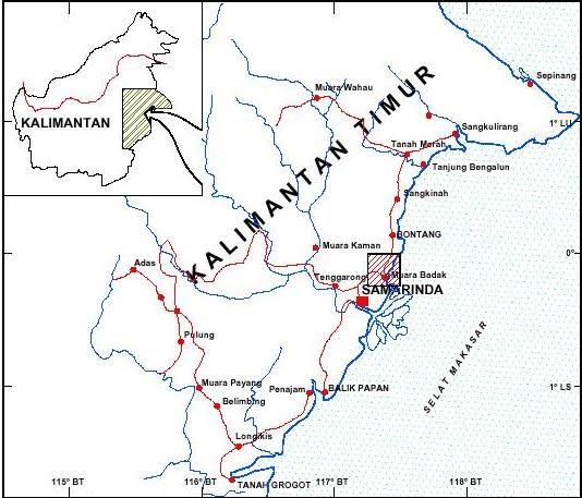 z: Tank Farm - Samarinda Logistic Hub